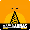 Admas Radio icon