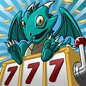 Dragon Evo Slots PRO icon