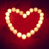 Lovecandles LW
