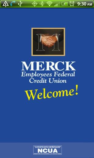 Merck FCU Mobile