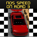 NOS Speed on Road 3 icon