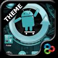 CYANOGEN GO Launcher EX Theme download