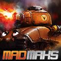Mad Maks icon