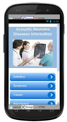 Acoustic Neuroma Information