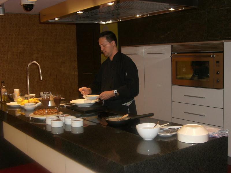 Cocinarte clase cocina con david lienas - Cocina con clase ...