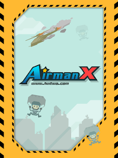 Airman X- screenshot thumbnail