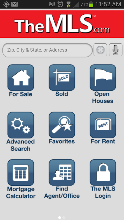La Homes Android Apps On Google Play