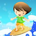*Beach Twinkle* logo