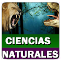 Ciencias naturales icon