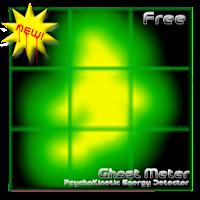 Ghost Meter-PKE Detector Free 1.2