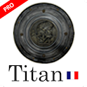 Titan Prospect management icon
