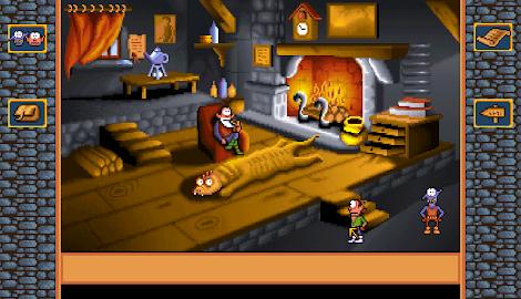 Gobliiins Trilogy Screenshot 9
