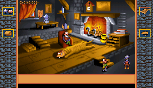 Gobliiins Trilogy Screenshot 9