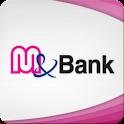m&Bank logo