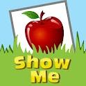 Show Me icon