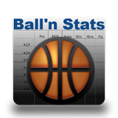 Ball'n Stats - Basketball