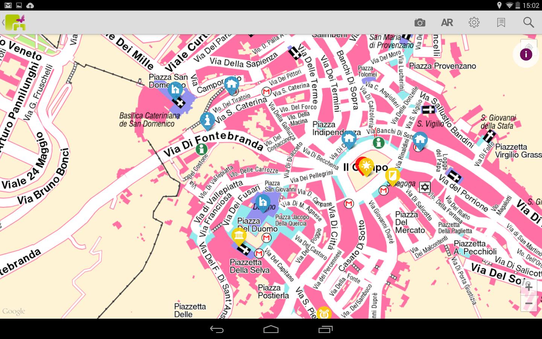 phonemaps android apps auf google play. Black Bedroom Furniture Sets. Home Design Ideas