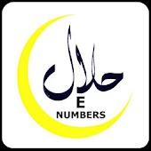 Halal e Numbers