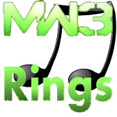 MW3 Rings - Modern warfare 3