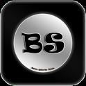 Black Theme for Facebook icon