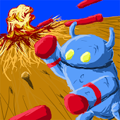 Titanium Warfare