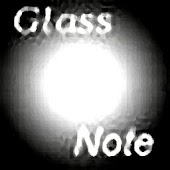 Glass Note