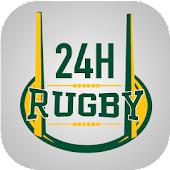 South Africa Rugby 24h