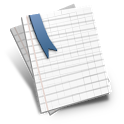 Omich Notes icon