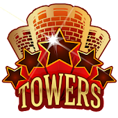 Towers Solitaire