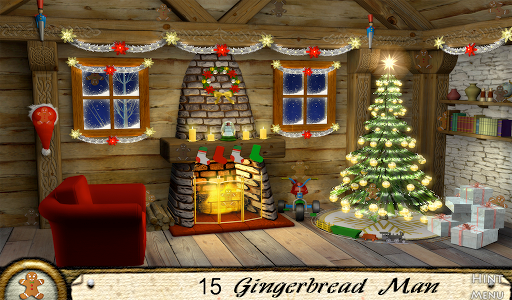 玩休閒App|Hidden Objects Merry Christmas免費|APP試玩