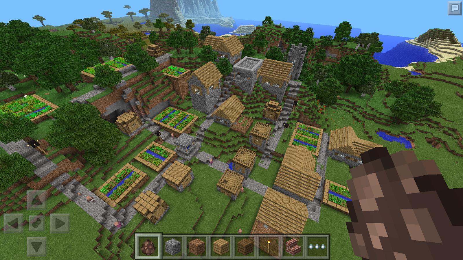 Minecraft pe 14 / 14 1 полная версия скачать