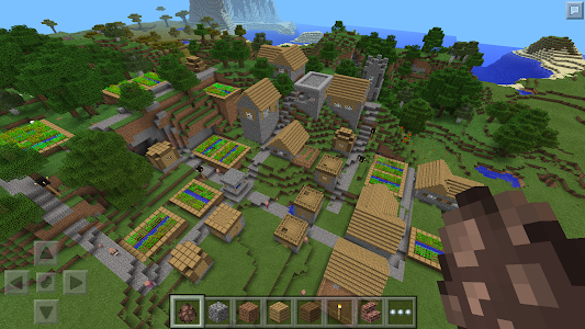 Minecraft - Pocket Edition v0.11.0 [Build 4]
