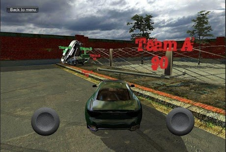 Car fighting - screenshot thumbnail