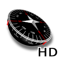 Marine Compass - HD Theme icon