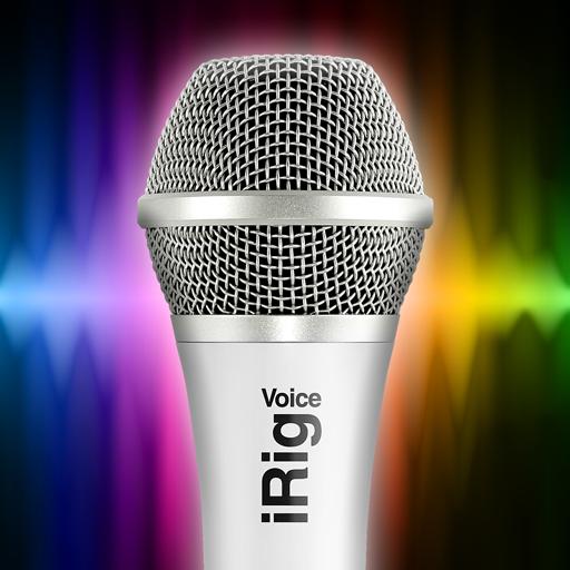EZ Voice LOGO-APP點子