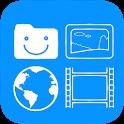 DualScreen Pro icon