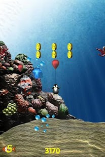 Penguin Quest Lite- screenshot thumbnail