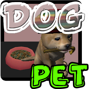 Dog Pet for PC and MAC