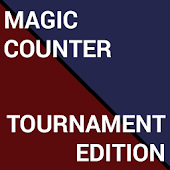 Magic Counter Tournament