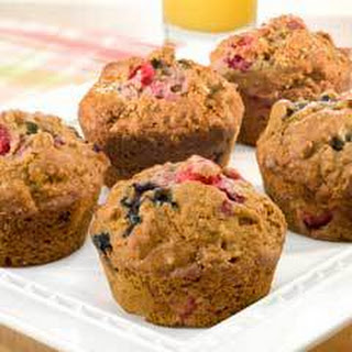 Promise Branberry Muffins.