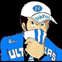 Ultras Napoli - Testi Canzoni