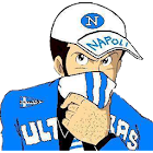 Ultras Napoli - Testi Canzoni icon