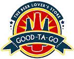 Logo for Good-Ta-Go