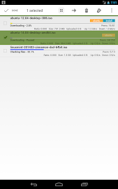 tTorrent Lite - Torrent Client Screenshot 13