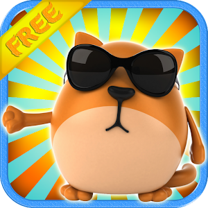 Pet Cat Rescue Free Kids Games 街機 App Store-癮科技App