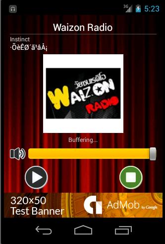 Waizon Radio Thailand