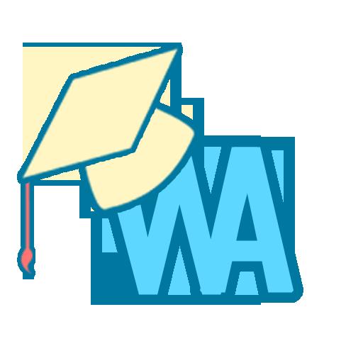 Word Academy LOGO-APP點子