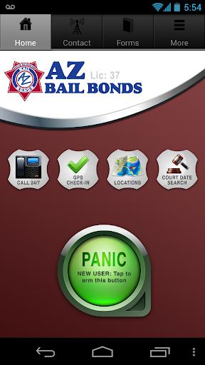 AZ Bail Bonds