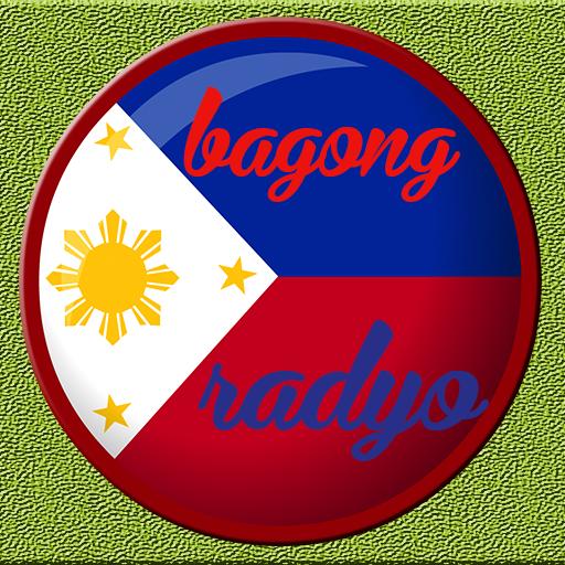 New Pinoy Radio LOGO-APP點子