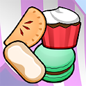 Bakery Jam icon